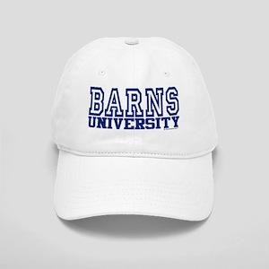 BARNS University Cap