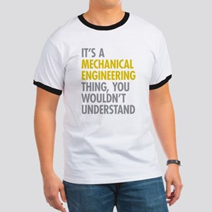 Mechanical Engineering Thing Ringer T