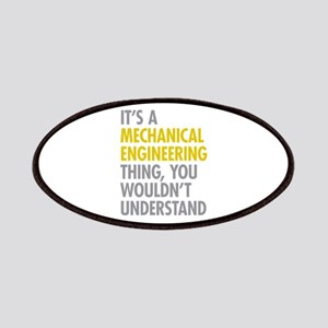 Mechanical Engineering Thing Patches