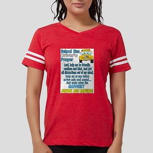 schoolbusdriverprayerpic1 T-Shirt
