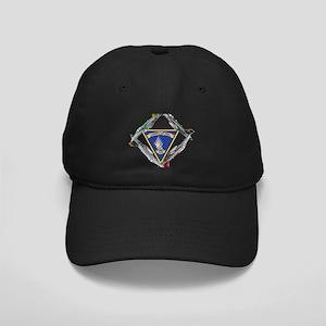 cvw5logoF18s Black Cap