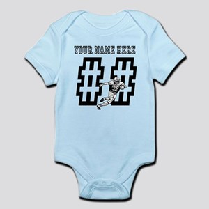 ecbd1263f96 Ring Bearer Jersey Infant Bodysuit. $16.95. $19.99 · football art Body Suit