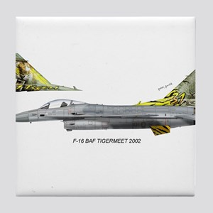 baf02 Tile Coaster