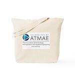 atmae_accreditation_logo_url Tote Bag