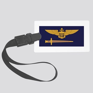 vf32 Large Luggage Tag