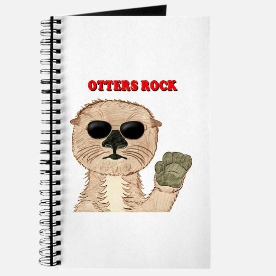 OTTERVILLE Journal