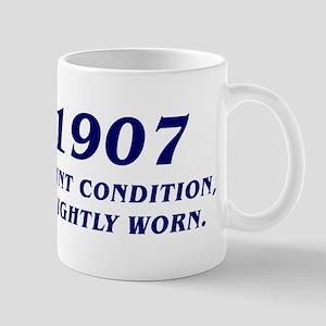 Circa 1907 Mug