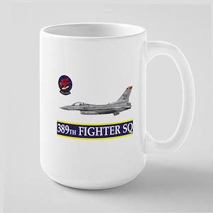 389grey Mugs