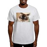 Himalayan Cat Light T-Shirt