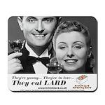 Lardy Mousepad