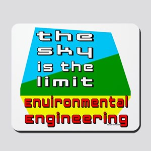 Environmental Engineering Mousepad