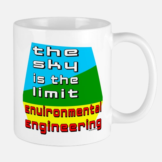 Environmental Engineering Mug