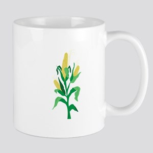 Corn Stalk Mugs