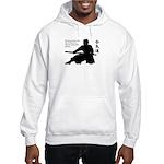 Aiki Jo Hooded Sweatshirt