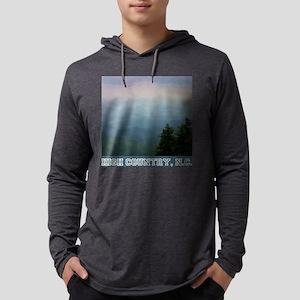 High Country North Carolina Long Sleeve T-Shirt