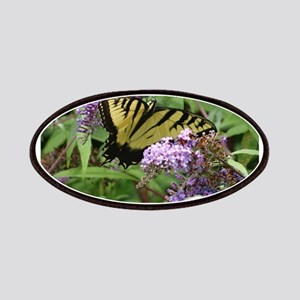 Butterfly & Flower Patches