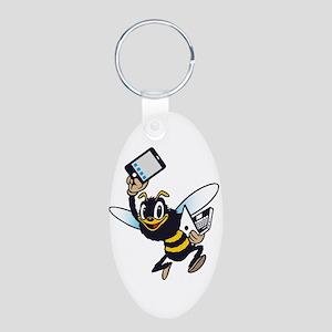 Scoopy Keychains