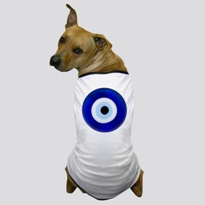 Nazar Amulet Evil Eye Protection Dog T-Shirt