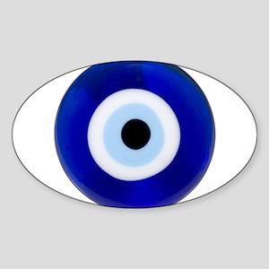 Nazar Amulet Evil Eye Protection Sticker