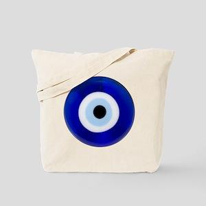 Nazar Amulet Evil Eye Protection Tote Bag