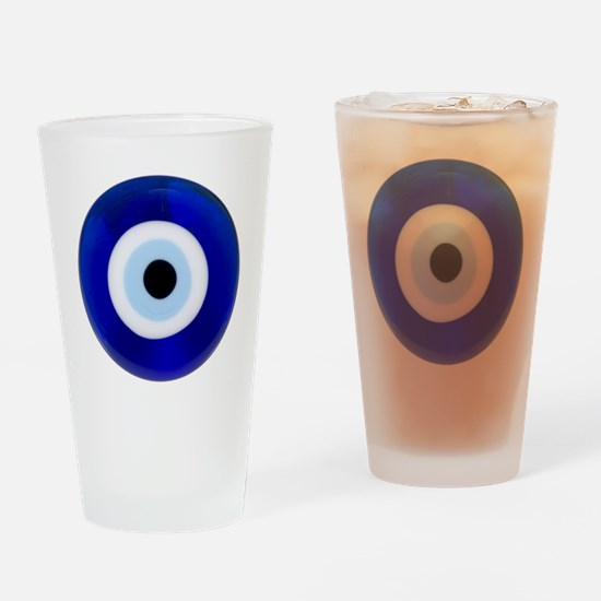 Nazar Amulet Evil Eye Protection Drinking Glass