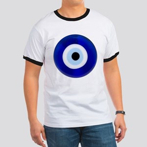 Nazar Amulet Evil Eye Protection T-Shirt