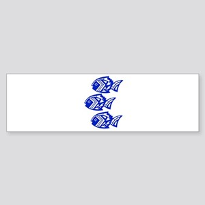 OF THE SCHOOL Bumper Sticker