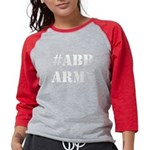 #abbarmy Women's Baseball Long Sleeve T-Shirt