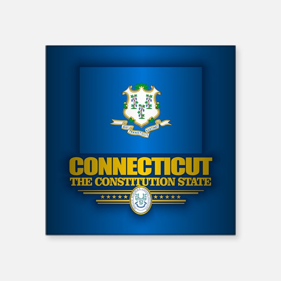 Connecticut (v15) Sticker