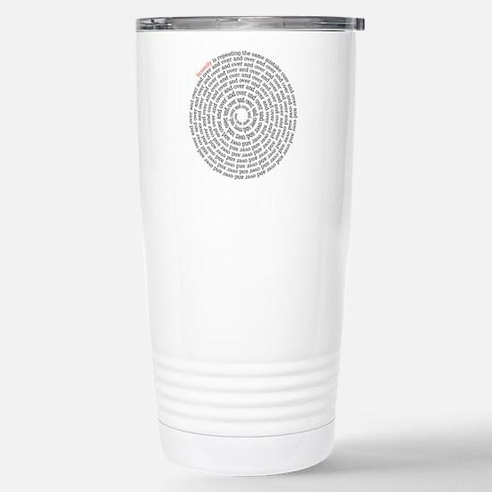 Unique Narcotics anonymous Travel Mug