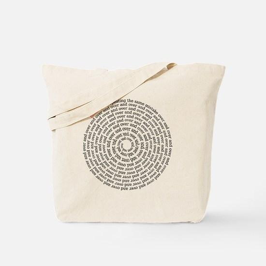 Unique Drugs and drug humor Tote Bag