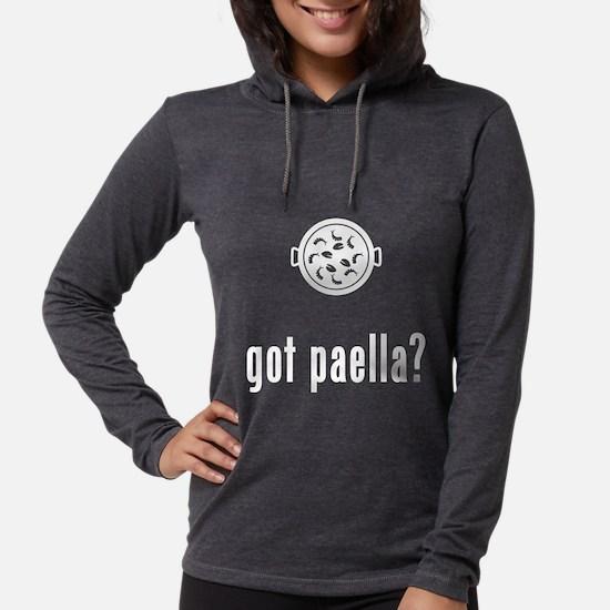 Paella Long Sleeve T-Shirt