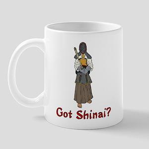 Got Shanai? Mug
