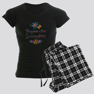 Goddaughters Love Women's Dark Pajamas