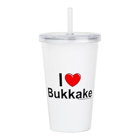 water bottle bukkake