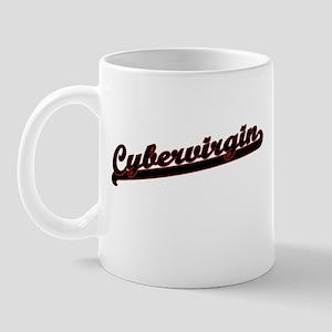 Cybervirgin Mug