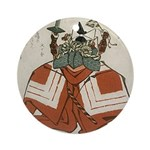 Japanese Ornament (Round)