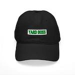 Yard Boss Black Cap