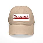 Conceited Cap