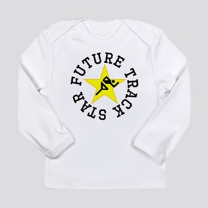 Future Track Star Long Sleeve T-Shirt