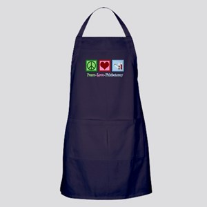 Phlebotomy Apron (dark)