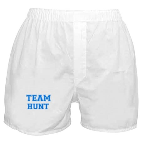 TEAM HUNT Boxer Shorts