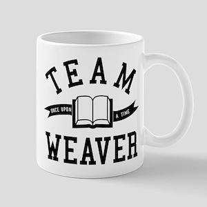 OUAT Team Weaver Mugs