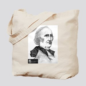 Wendell Phillips Tote Bag