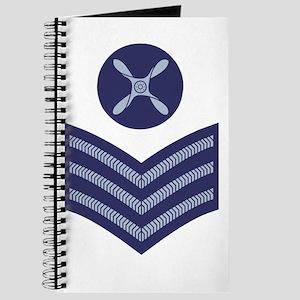 RAF Chief Technician<BR> Personal Log Book 3