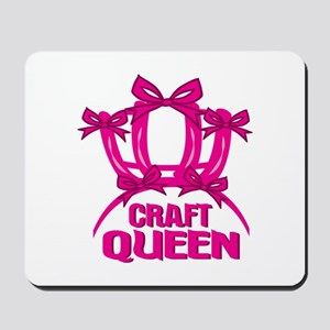 Craft Queen Mousepad