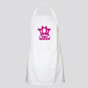 Craft Queen Apron