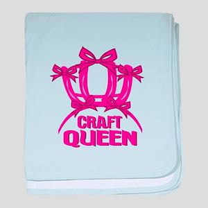 Craft Queen baby blanket