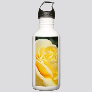 beautiful yellow rose Stainless Water Bottle 1.0L