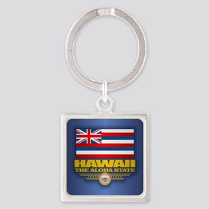 Hawaii (v15) Keychains